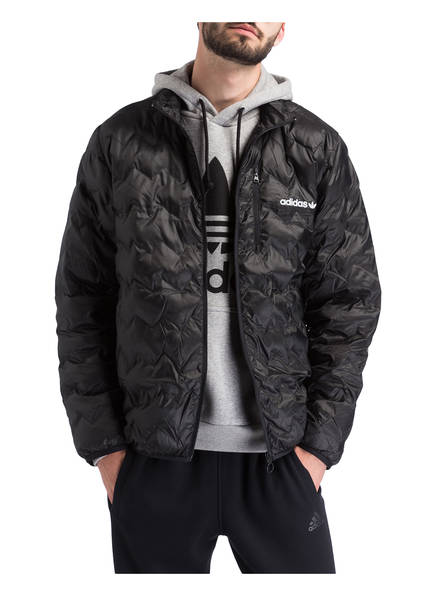 adidas Originals Steppjacke SERRATED
