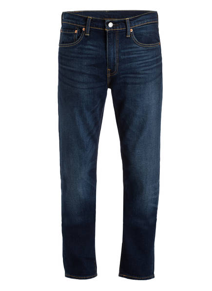 Levi's® Jeans 502 Tapered Fit, Farbe: CITY PARK BLUE (Bild 1)