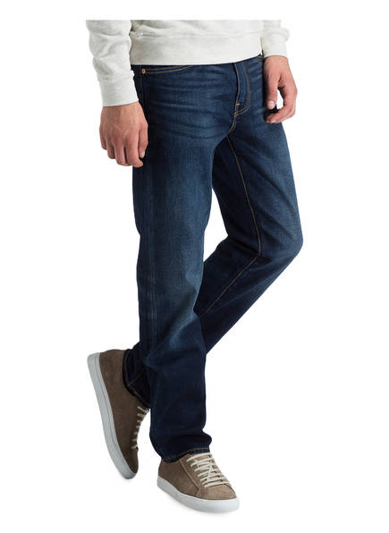 Levi's® Tapered Blue Park City Jeans 502 Fit HSqwE4Hrx