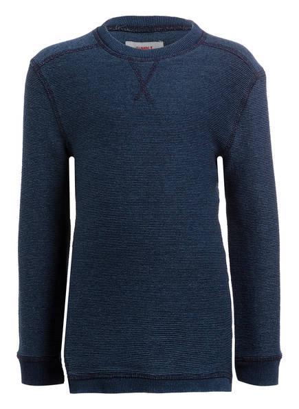 TUMBLE 'N DRY Sweatshirt ARTHUR, Farbe: NAVY (Bild 1)