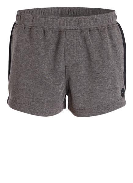 THE UPSIDE Shorts PANELLED, Farbe: GRAU (Bild 1)