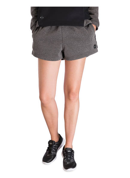 THE UPSIDE Shorts PANELLED