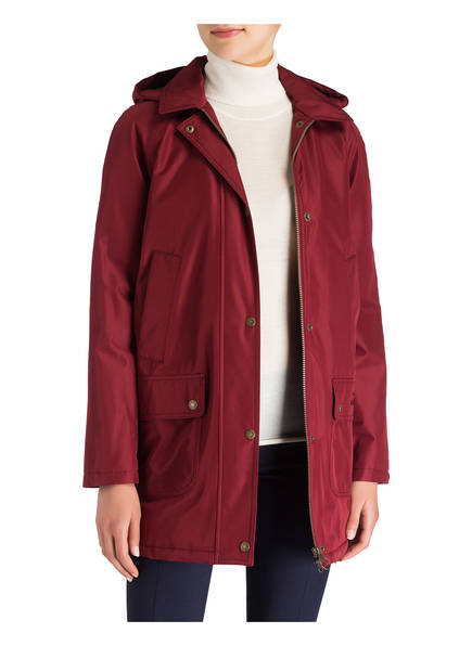 Barbour Parka WHIRL