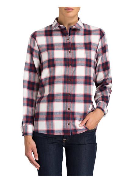 Barbour Bluse COMBE