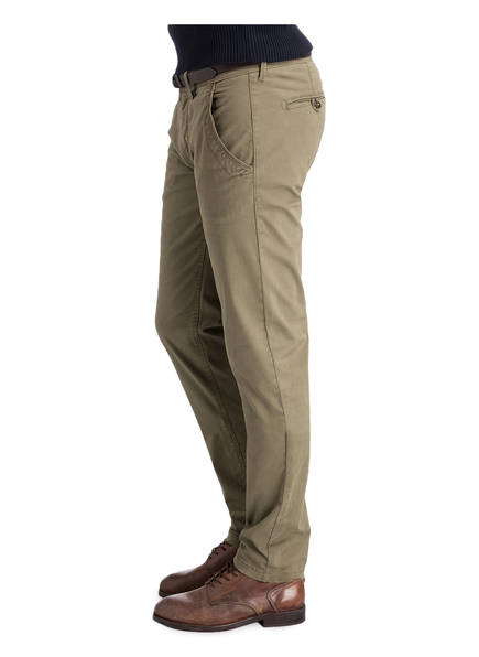 EB Company Chino Slim-Fit