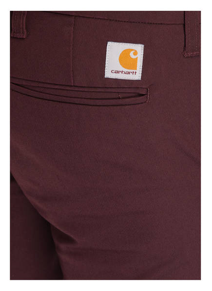 carhartt WIP Chino Slim Tapered-Fit