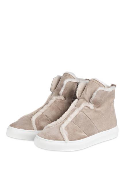 KENNEL & SCHMENGER Hightop-Sneaker BASKET