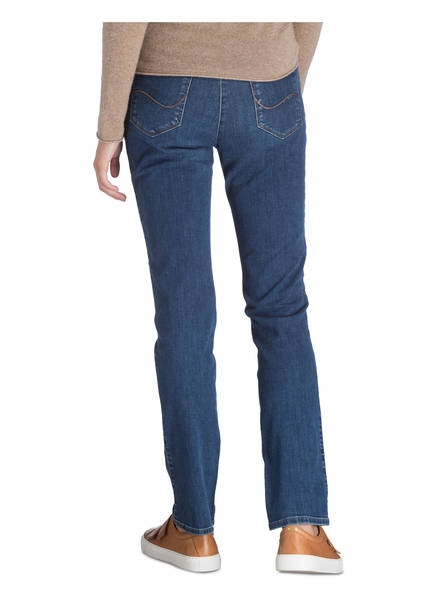 BRAX Jeans MARY BRILLIA<br>         made with SWAROVSKI ELEMENTS