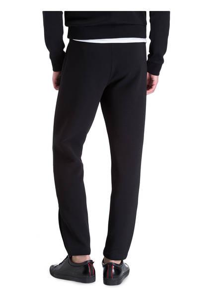 BOSS Green Sweatpants HWEEK Slim-Fit