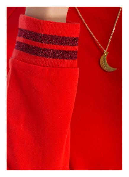 SCOTCH & SODA Sweatshirt mit Kette