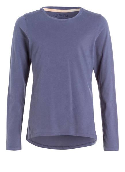 Sanetta Schlafshirt, Farbe: BLAU (Bild 1)