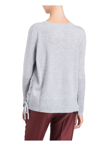 REPEAT Pullover mit Cashmere-Anteil