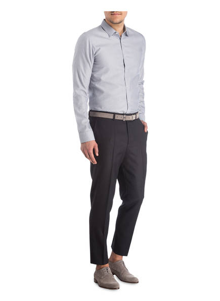 HUGO Hemd EFY Super Slim-Fit