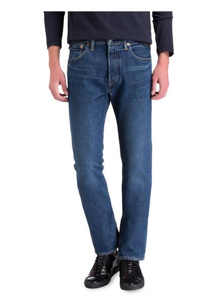 Jeans 501 Regular Subway Station Blue Levi's® Fit PqOxSOg