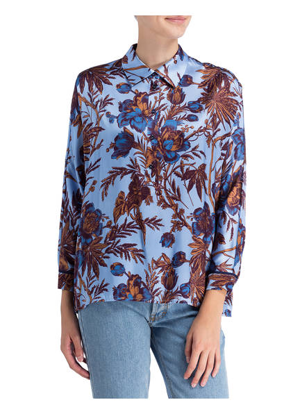 IVI collection Seidenbluse