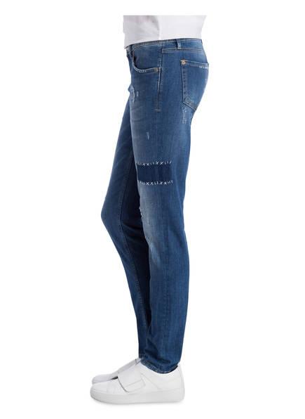 RAFFAELLO ROSSI Destroyed-Jeans SINTY