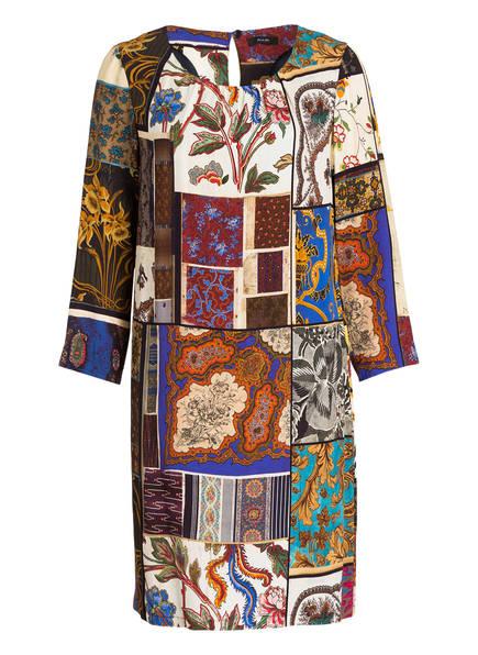 Kleid - IYORY/ BLAU/ BRAUN Riani Verschleißfestigkeit Perfekte Online-Verkauf Authentisch Günstiger Preis Für Schönen Verkauf Online Billig Verkauf Rabatt MtrdYtP