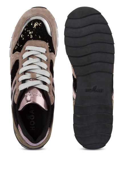 HOGAN Sneaker R261<br>           HOGAN REBEL