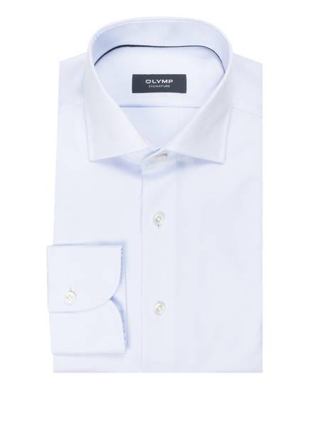OLYMP SIGNATURE Hemd tailored fit, Farbe: HELLBLAU (Bild 1)