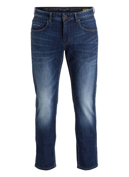 PME LEGEND Jeans NIGHTFLIGHT Slim Fit, Farbe: MVB (Bild 1)