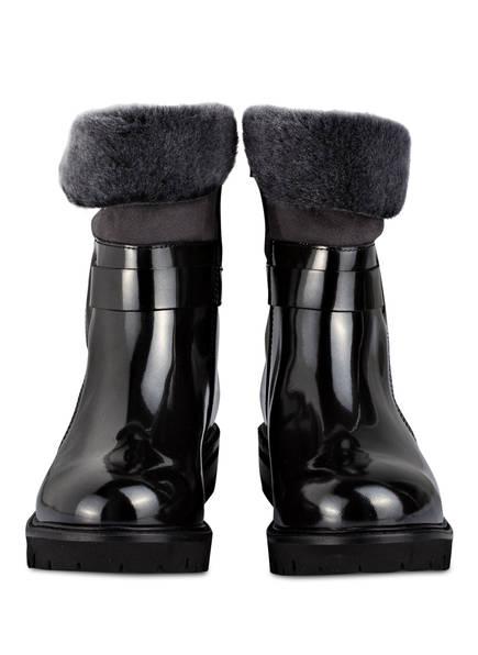 AGL ATTILIO GIUSTI LEOMBRUNI Boots <br>         gef&uuml;ttert