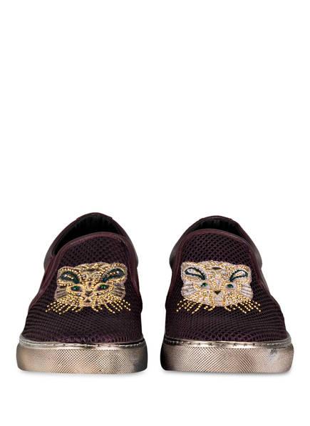 ras Slip-on-Sneaker