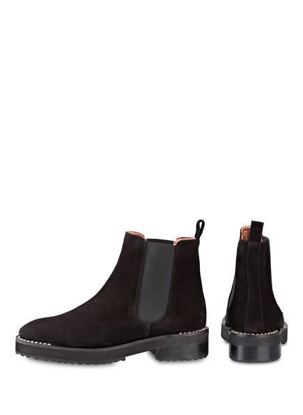 Chelsea-Boots bei mit Schmucksteinbesatz von ras bei Chelsea-Boots Breuninger kaufen 4a918d