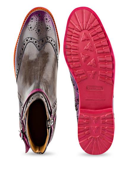MELVIN & HAMILTON Boots AMELIE