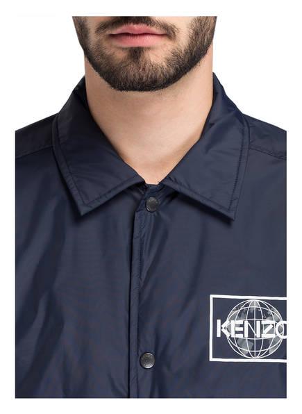 KENZO Coach Jacket