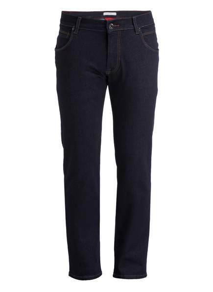 bugatti Jeans TORONTO FLEXCITY Slim Fit, Farbe: DARK BLUE (Bild 1)