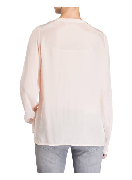 DARLING HARBOUR Bluse mit Volant