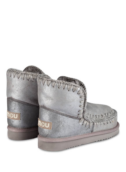 mou Fell-Boots ESKIMO18<br>       gef&uuml;ttert