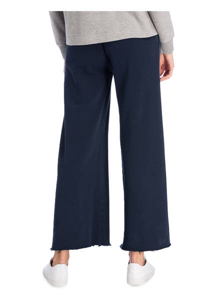 MOTHER Hose FRAY  <br>         im Jogging-Stil