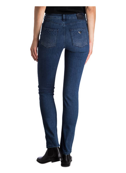 ARMANI JEANS Skinny-Jeans