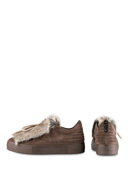 DONNA CAROLINA Plateau-Sneaker