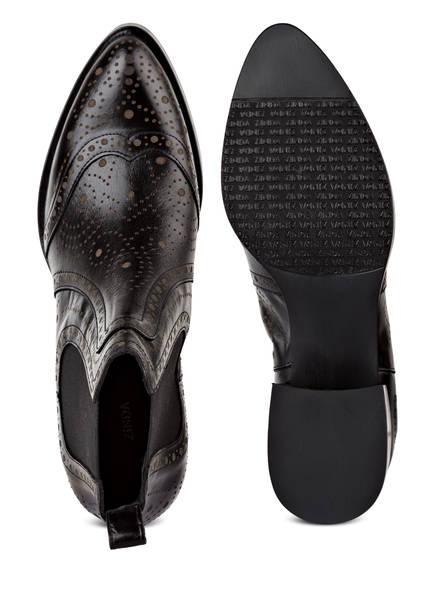 ZINDA Chelsea-Boots
