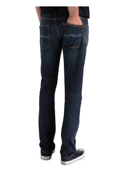Nudie Jeans Jeans GRIM TIM Slim Regular-Fit