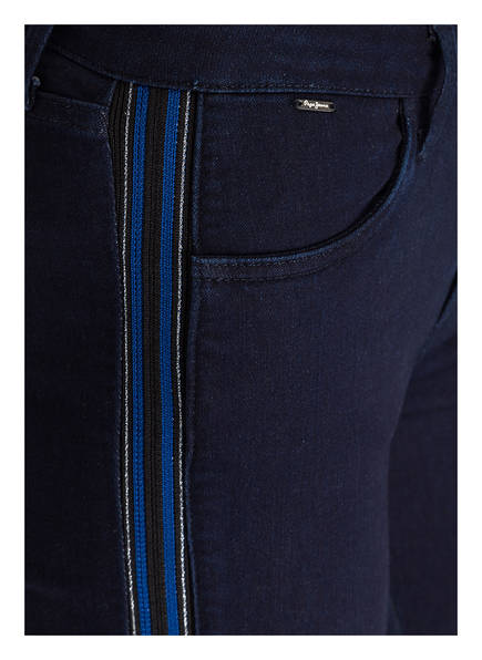 Pepe Jeans Skinny-Jeans REGENT SPORTY<br>           mit Galonstreifen