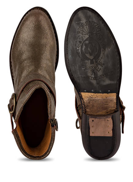 FIORENTINI + BAKER Boots CHAD CARNABY