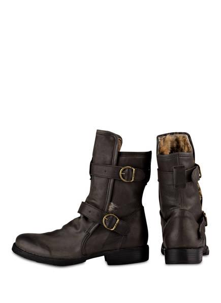 FIORENTINI + BAKER Boots ETERNITY<br>          gef&uuml;ttert