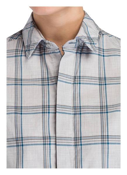 FIL NOIR Oversized-Bluse