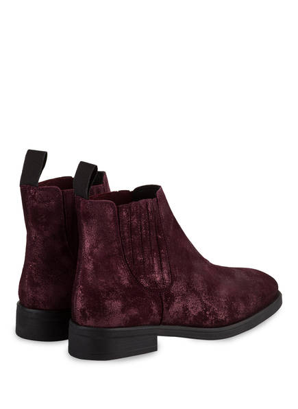 KMB Chelsea-Boots