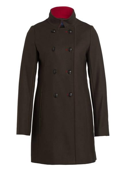 DARLING HARBOUR Mantel, Farbe: OLIV (Bild 1)