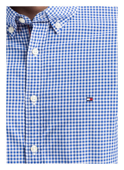 TOMMY HILFIGER Hemd GINGHAM New York-Fit
