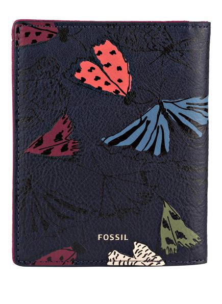 FOSSIL Passhülle
