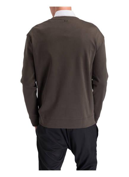 HUGO Sweatshirt DERNWOOD