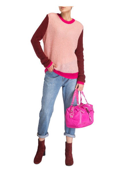 GEORGE GINA & LUCY Schultertasche COTTON CANDY