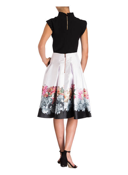 TED BAKER Blusentop PLEATED FRILL
