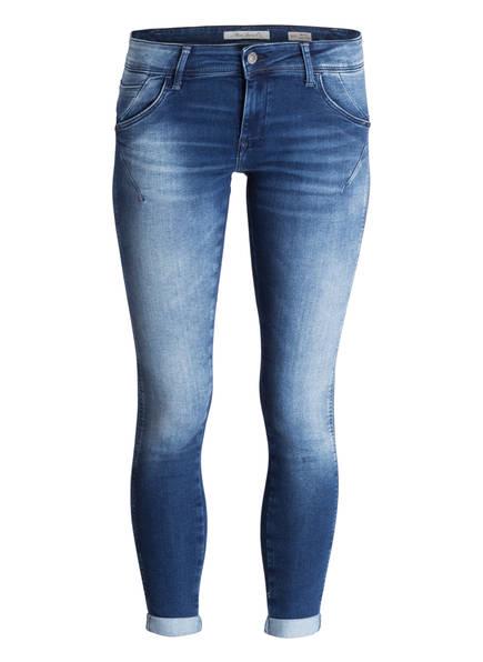 mavi 7/8-Jeans LEXY, Farbe: MID BRUSHED  (Bild 1)