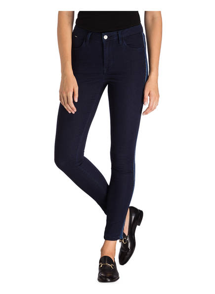 Pepe Jeans Skinny-Jeans REGENT SPORTY<br>       mit Galonstreifen